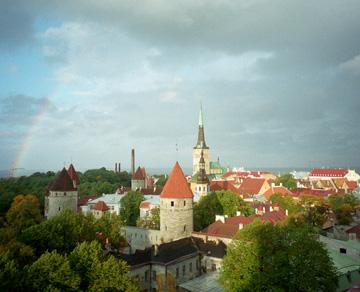 エストニア旅行記